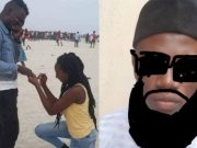 I can't marry a woman that won;t live in same house with my mum - Ayinde