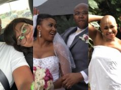 Trouble in Mary Njoku's marriage?