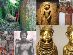 Interesting facts about Benin Kingdom