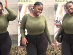 nigerian big bosom girl