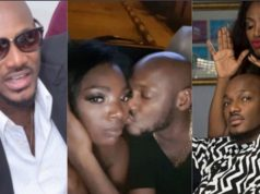 2Face responds to wife battering allegation