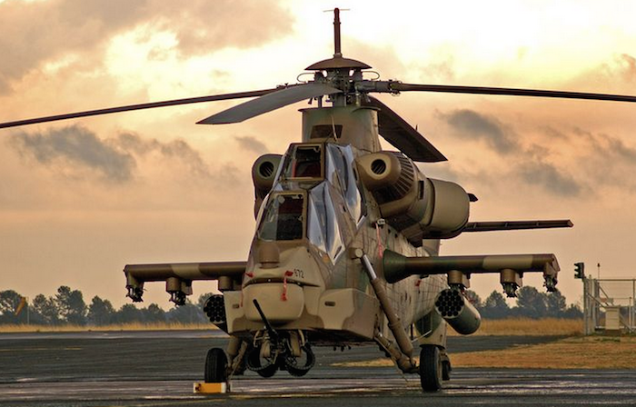 10 Best Attack Helicopters In The World (With Pictures
