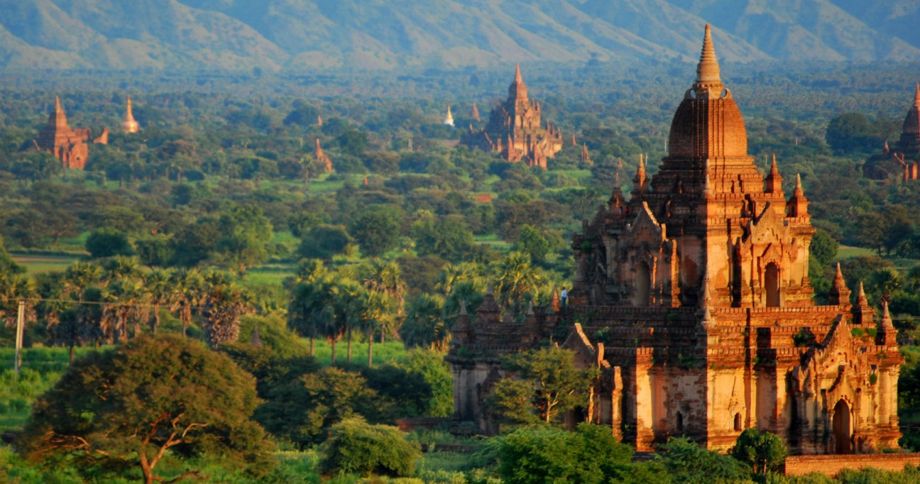 15 wonders of the world you have to visit! (With Pics) theinfong.com