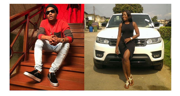 """Wizkid shades Linda Ikeji, retweets article about her """"Poverty Mentality"""" - You need to see this! (Snapshot + Photos) theinfong.com 700x374"""