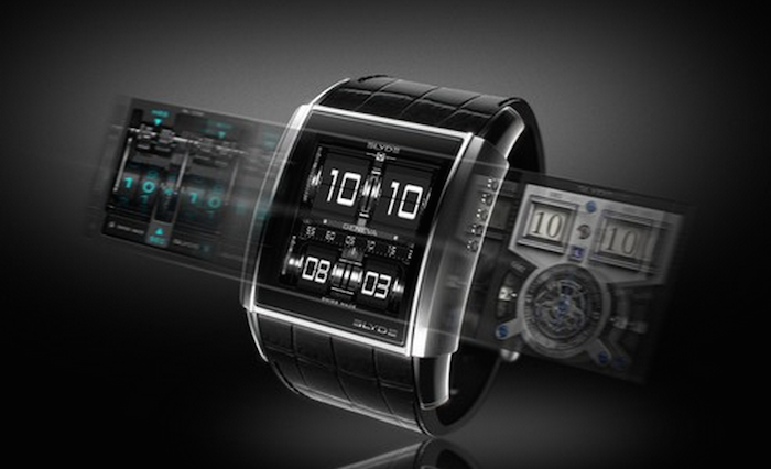 Top 10 technologically advanced wrist watches (+Pics)