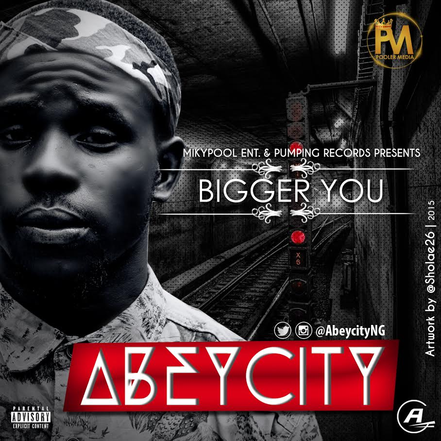 Abbeycity Cover pix - @Poolermedia