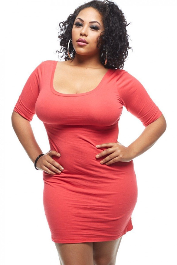 10 Real Reasons Why Men Love Curvy Ladies Theinfong
