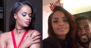 Dillish in relationship with Adebayo