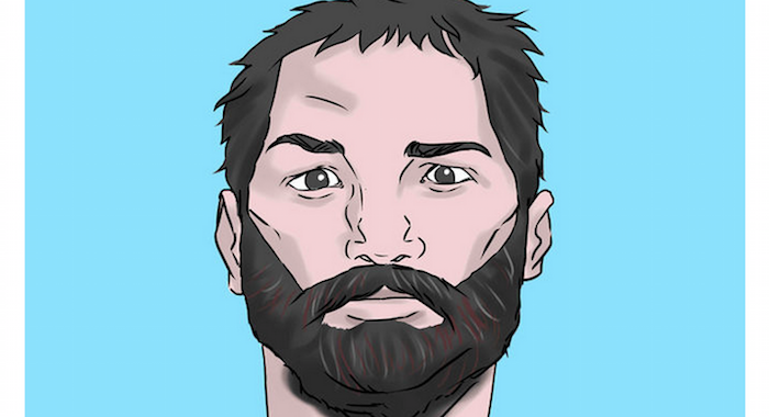 How to grow sideburns fast - Steps you need to take - 700x380