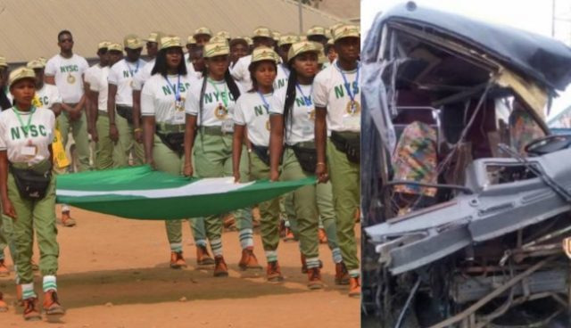 Accident at Mowe kills 18 corps members and 12 others