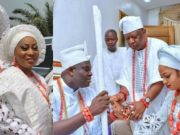 I was used by Ooni of Ife - US based Elizabeth Odunlami