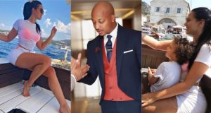 Sonia Morales reveals the reason she left IK Ogbonna