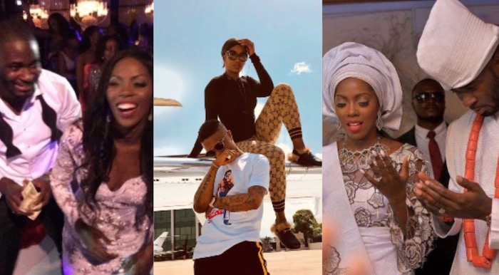 Tiwa Savage finally breaks silence over her alleged