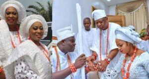 Ooni of Ife had replies Elizabeth Odunlami