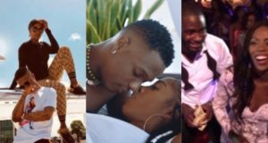 Wizkid breaks Youtube record with Fever video