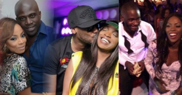 Nigerian celebs who cheated on their spouse