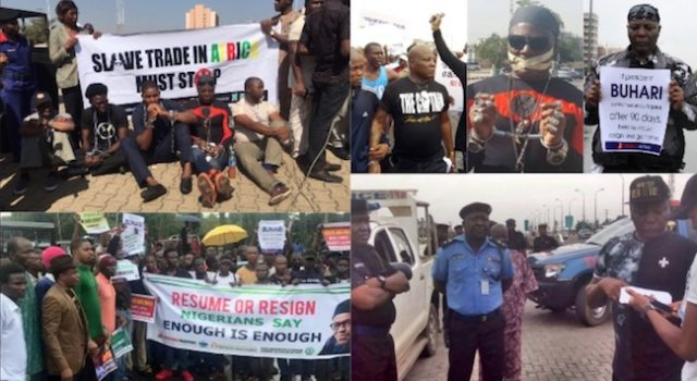 Police to pay Charlie Boy N50 million