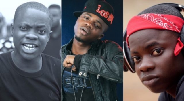 TROD - Omo Ita (Dagrin's younger brother)