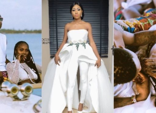 The real meaning of STEW Wizkid and Tiwa Savage says