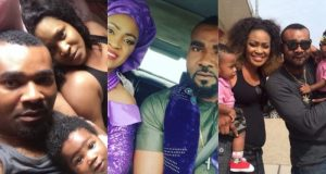 Muma Gee talks about marriage with Prince Eke