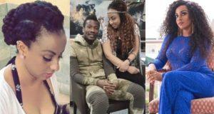 Nina Atala, the woman responsible for Asamoah Gyan's broken marriage