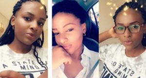 Beautiful girl narrates unpleasant experience she had