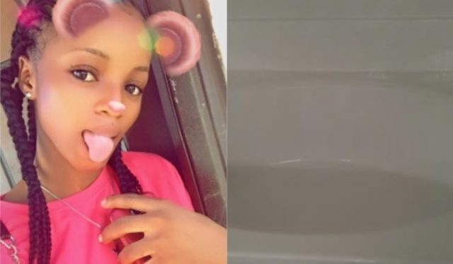 Female Twitter user, ibukunoluwa is dead