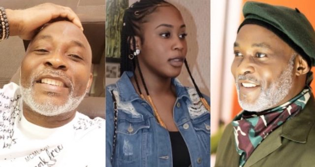 RMD pens touching letter to daughter on her 16th birthday