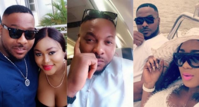 Bolanle talks about his baby-mama and relationship