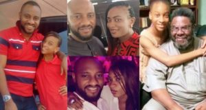 Yul Edochie talks about getting married at 22