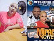 Pastor Augustina Drumgbe dies during childbirth