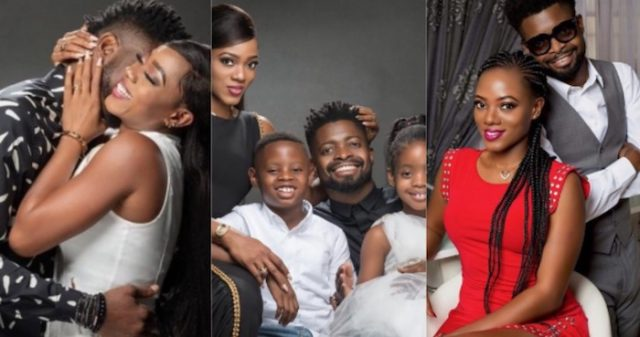 Basketmouth and wife, Elsie celebrate 8th anniversary