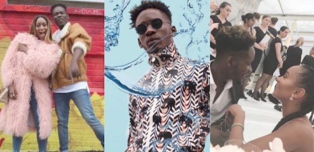 Mr Eazi reveals how much he made in a year