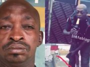 Police sack drunk Inspector Kadima Useni
