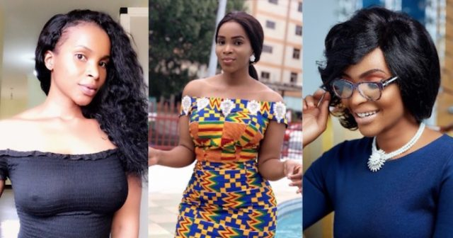 Xandy blasts Benedicta Gafah for removing her womb