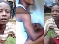 Teenager in Edo State kills his mother then makes love to her dead body