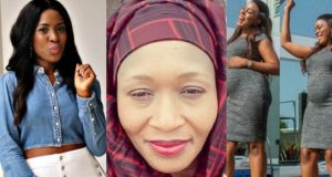 Kemi Olunloyo forgives Linda Ikeji