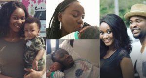 Amanda Ebeye marriage and career