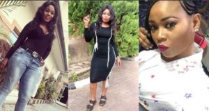 Oluchi stabbed to death