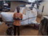 Nigerian man builds helicopter in Oyo