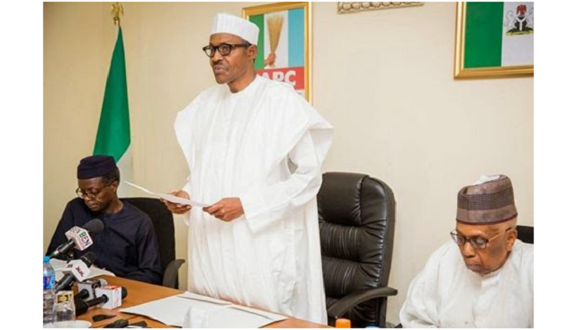Appointments that show Buhari's administration is wasteful