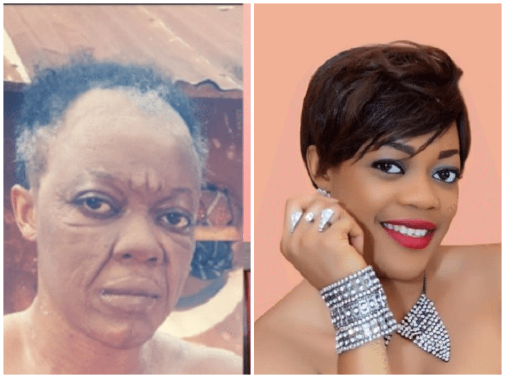 Most shocking Nollywood actresses transformation