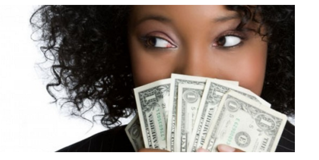 Signs shes dating you for your money