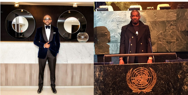 Nigerian artistes that are rarely seen together
