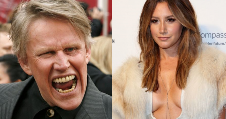 12 Popular celebrities with very terrible net worths