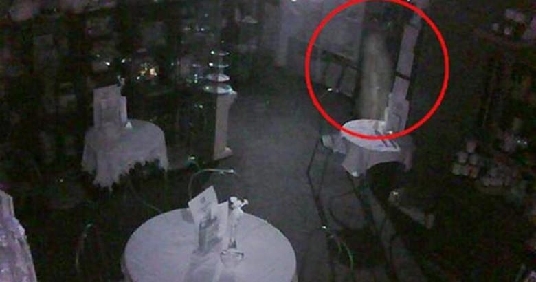 Creepiest haunted restaurants in America