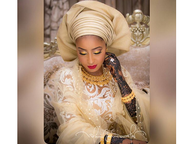 Daughters of northern billionaires in Nigeria