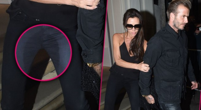 Celebrity wardrobe malfunctions at public events