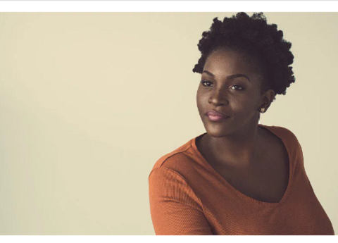 Nigerian-Woman