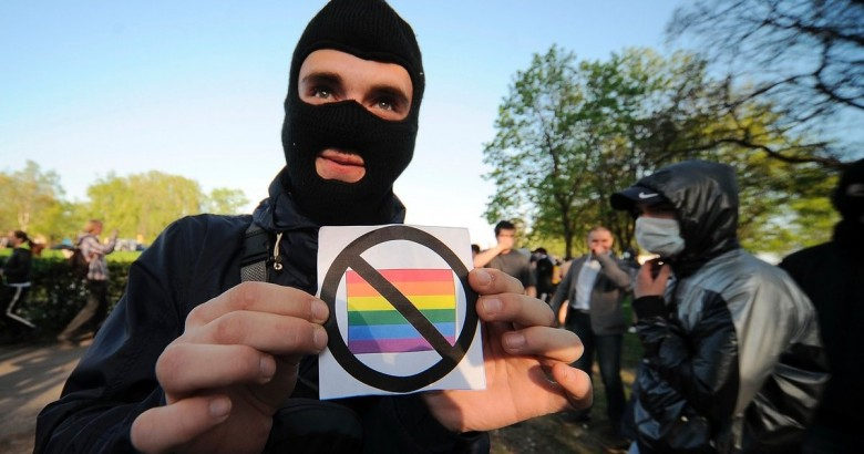 15 Countries Where Homosexuality Is A Punished Crime